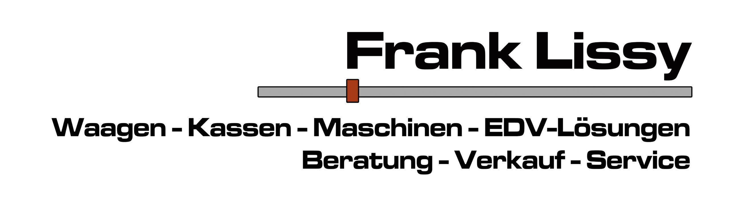 Frank Lissy Verkauf & Service